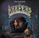 Keepers #2: The Harp and the Ravenvine, Ted Sanders