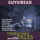 Guys Read: Terrifying Tales Audiobook
