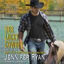 Her Lucky Cowboy: A Montana Men Novel Audiobook