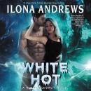 White Hot: A  Novel Audiobook