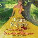 Spinster's Guide to Scandalous Behavior: The Seduction Diaries, Jennifer McQuiston