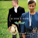 A Son's Vow Audiobook