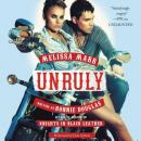 Unruly: Knights in Black Leather Audiobook