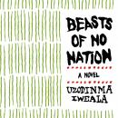 Beasts of No Nation Movie Tie-in, Uzodinma Iweala