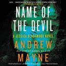 Name of the Devil: A Jessica Blackwood Novel Audiobook
