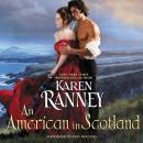 An American in Scotland Audiobook