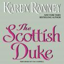 The Scottish Duke Audiobook