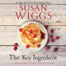 Key Ingredient, Susan Wiggs
