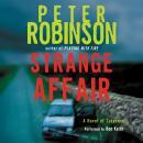 Strange Affair: A Novel of Suspense Audiobook