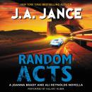 Random Acts: A Joanna Brady and Ali Reynolds Novella Audiobook