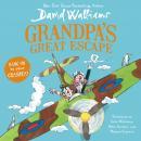 Grandpa's Great Escape Audiobook