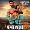 Beautiful Sinner: A Devil's Rock Novel Audiobook