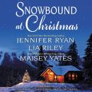 Snowbound at Christmas Audiobook
