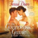 The Governess Game: Girl Meets Duke Audiobook