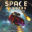 Space Runners #1: The Moon Platoon, Jeramey Kraatz