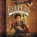 Keepers #3: The Portal and the Veil, Ted Sanders