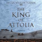 King of Attolia, Megan Whalen Turner