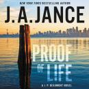 Proof of Life: A J. P. Beaumont Novel, J. A. Jance
