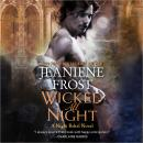 Wicked All Night: A Night Rebel Novel Audiobook
