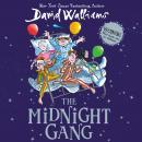 The Midnight Gang Audiobook