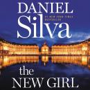 New Girl: A Novel, Daniel Silva