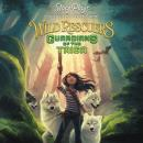 Wild Rescuers: Guardians of the Taiga Audiobook