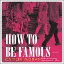 How to Be Famous: A Novel Audiobook