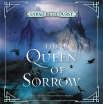 The Queen of Sorrow: Book Three of The Queens of Renthia Audiobook