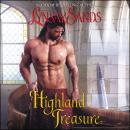 Highland Treasure: Highland Brides, Lynsay Sands