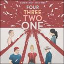 Four Three Two One Audiobook