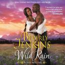 Wild Rain: Women Who Dare Audiobook