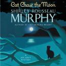 Cat Chase the Moon: A Joe Grey Mystery Audiobook