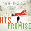 His Promise: An Amish Christmas in Hart County Audiobook