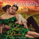 To Love a Duchess: An All for Love Novel Audiobook