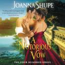 A Notorious Vow: The Four Hundred Series Audiobook