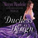 Duchess by Design: The Gilded Age Girls Club Audiobook