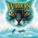 Warriors: The Broken Code #1: Lost Stars Audiobook