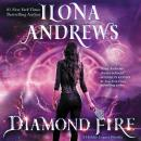 Diamond Fire: A Hidden Legacy Novella, Ilona Andrews