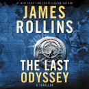 The Last Odyssey: A Thriller Audiobook