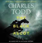 The Black Ascot Audiobook