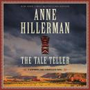 The Tale Teller: A Leaphorn, Chee & Manuelito Novel Audiobook