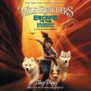 Wild Rescuers: Escape to the Mesa Audiobook