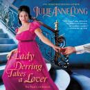 Lady Derring Takes a Lover: The Palace of Rogues, Julie Anne Long