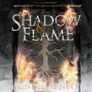 Shadow & Flame Audiobook