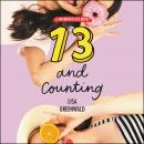 Friendship List #3: 13 and Counting Audiobook
