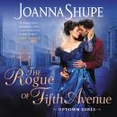 The Rogue of Fifth Avenue: Uptown Girls Audiobook