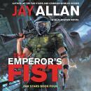The Emperor's Fist: A Blackhawk Novel Audiobook