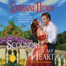 Scoundrel of My Heart Audiobook