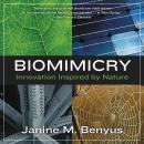 Biomimicry: Innovation Inspired by Nature Audiobook