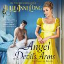 Angel in a Devil's Arms: The Palace of Rogues, Julie Anne Long